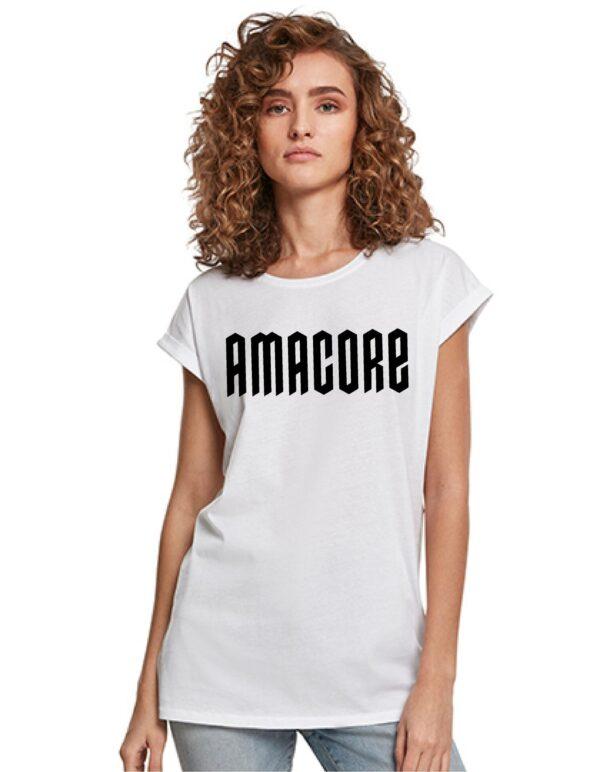 AMACORE-Girlie-Shirt